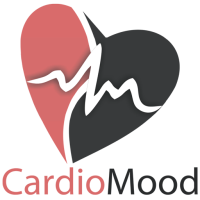 CardioMood Stress Monitor